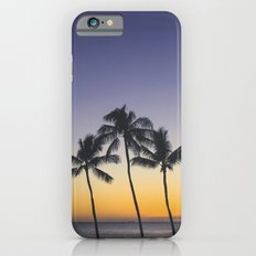 Tropical Sunset iPhone 6s Slim Case