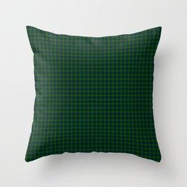 Lauder Tartan Throw Pillow