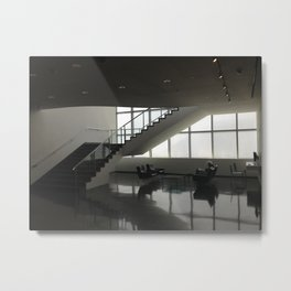 MoMA | NY Metal Print
