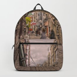 Dame Lane Backpack