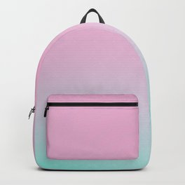 Sweet Candy Abstract Backpack