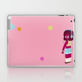 Gem 'Leggy' Fashion Laptop & iPad Skin