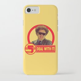 DEAL WITH IT! | Channel 5 | Brule iPhone Case