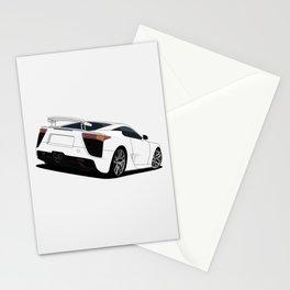 LFA Stationery Cards