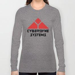 TERMINATOR - CYBERDYNE SYSTEMS Long Sleeve T-shirt
