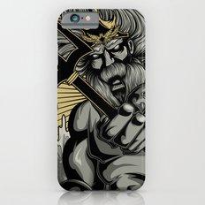 Poseidon Slim Case iPhone 6s