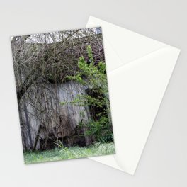 Crow's Landing, CA - Home 4 Stationery Cards