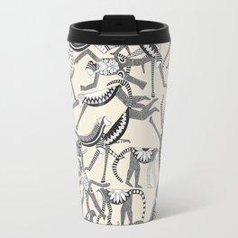 monkey light Travel Mug