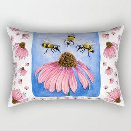 BUZZZZZY Rectangular Pillow