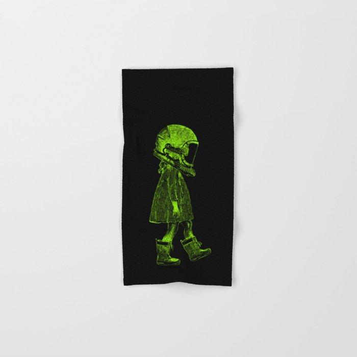astro Hand & Bath Towel