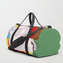 Picasso - The Dream Duffle Bag