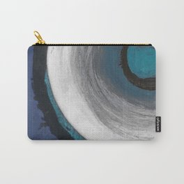 Sapphire Nine Carry-All Pouch