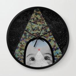 Alenka Wall Clock