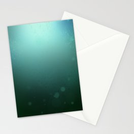 From The Depths Stationery Cards