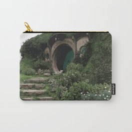 A Hobbit House 2 Carry-All Pouch