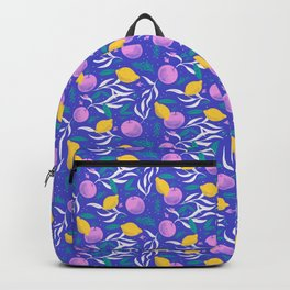 Cool Citrus Backpack