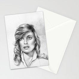 Sue Ellen Ewing Stationery Cards
