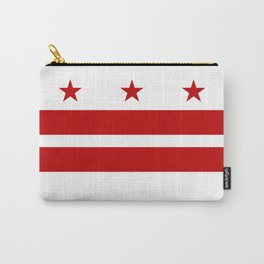 Washington DC Carry-All Pouch