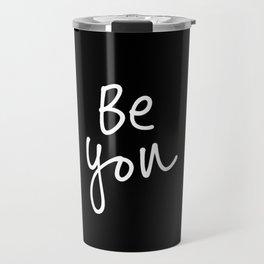 Be you Travel Mug