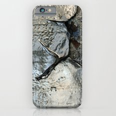Silver Slim Case iPhone 6s