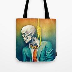 9-5 Grind Tote Bag