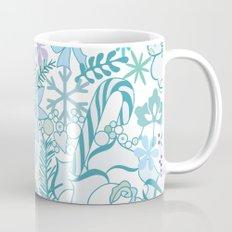 Bright xmas pattern Mug