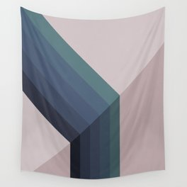 A Huge Gap Wall Tapestry