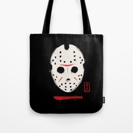 Th13teen Tote Bag