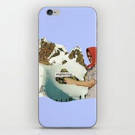 Exploring iPhone Skin