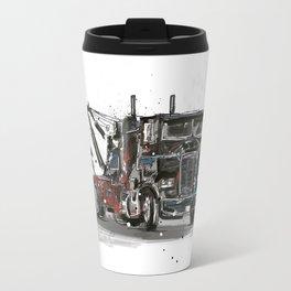 Tow-truck Travel Mug