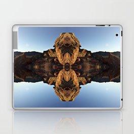 Rattlesnake Laptop & iPad Skin