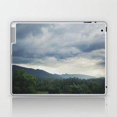 Smoky Mountains  Laptop & iPad Skin