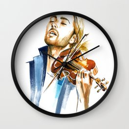 The Sound of Music Wall Clock