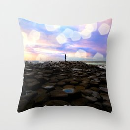 Causeway Dreamer Throw Pillow