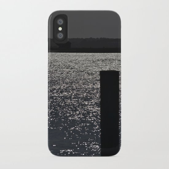 Post Reflection iPhone Case