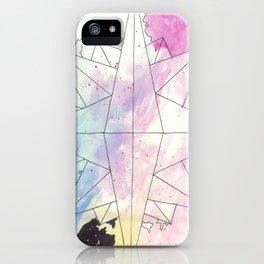C.O.M.P.A.S.S. No. 2 iPhone Case
