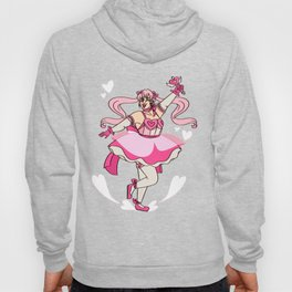 Magical Girl Hoody