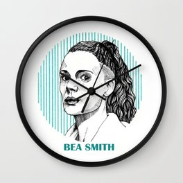 Wentworth | Bea Smith Wall Clock
