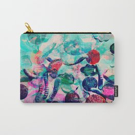 CANDY MAN CAN 123 Carry-All Pouch