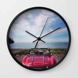 ST JHON Wall Clock
