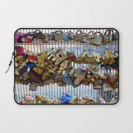 love locks Laptop Sleeve