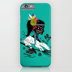 Wild, free and magical Slim Case iPhone 6s
