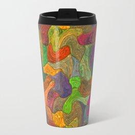 PATTERN-426 Travel Mug