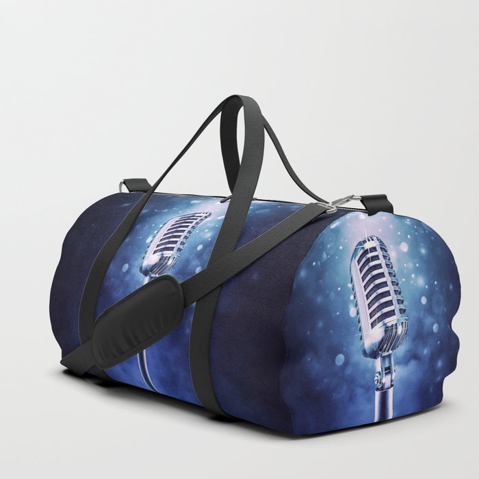 Lounge Act Duffle Bag