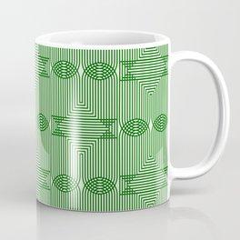 Op Art 94 Coffee Mug