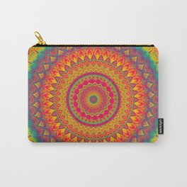 Mandala 507 Carry-All Pouch