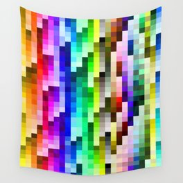 STENDHAL SYNDROME Wall Tapestry