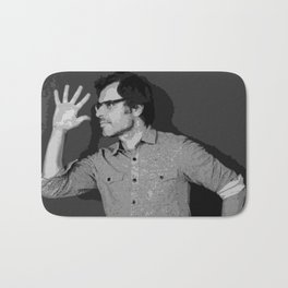 Jemaine Clement 6 Bath Mat