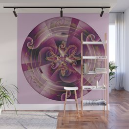 Mandalas of Healing and Awakening 11 Wall Mural