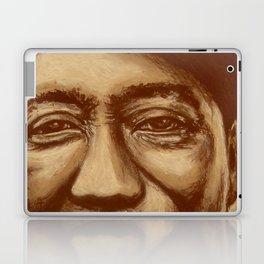 """mississippi man"" Laptop & iPad Skin"